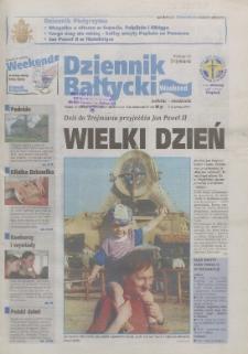 Dziennik Bałtycki, 1999, nr 129