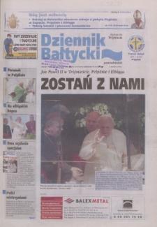 Dziennik Bałtycki, 1999, nr 130