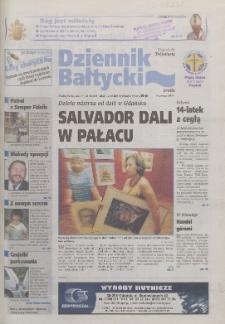 Dziennik Bałtycki, 1999, nr 132