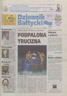 Dziennik Bałtycki, 1999, nr 134