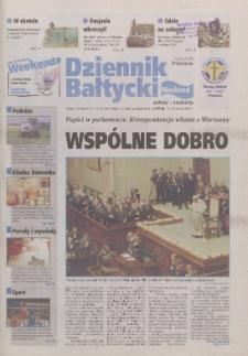 Dziennik Bałtycki, 1999, nr 135
