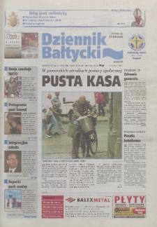 Dziennik Bałtycki, 1999, nr 137