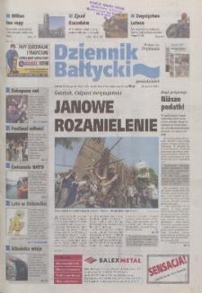 Dziennik Bałtycki, 1999, nr 142