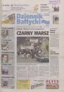 Dziennik Bałtycki, 1999, nr 143