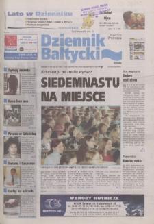 Dziennik Bałtycki, 1999, nr 144