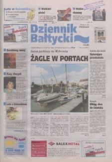 Dziennik Bałtycki, 1999, nr 150