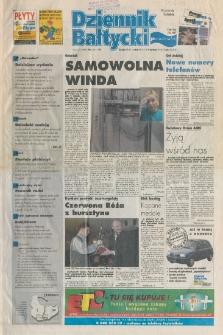 Dziennik Bałtycki, 1997, nr 279
