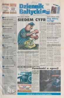 Dziennik Bałtycki, 1997, nr 280