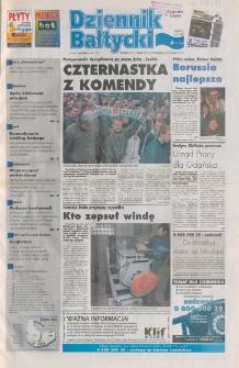Dziennik Bałtycki, 1997, nr 281
