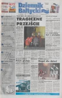 Dziennik Bałtycki, 1997, nr 282