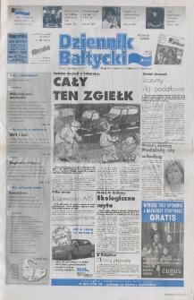 Dziennik Bałtycki, 1997, nr 283