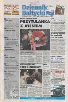 Dziennik Bałtycki, 1997, nr 287