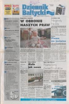 Dziennik Bałtycki, 1997, nr 288