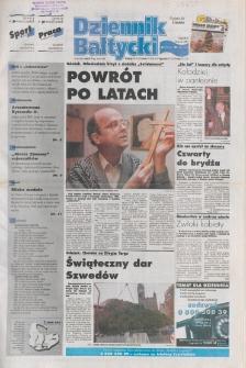 Dziennik Bałtycki, 1997, nr 290