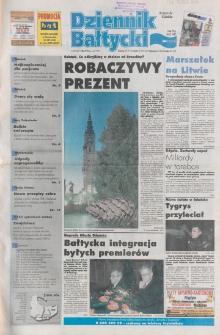 Dziennik Bałtycki, 1997, nr 292