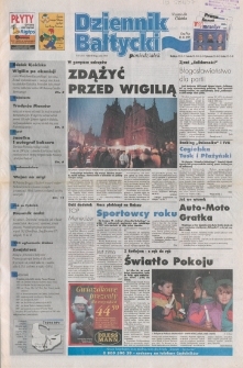Dziennik Bałtycki, 1997, nr 297