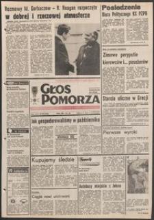 Głos Pomorza, 1985, listopad, nr 270
