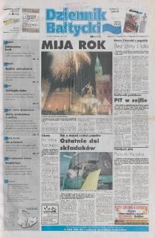 Dziennik Bałtycki, 1997, nr 302