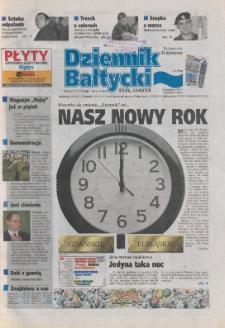Dziennik Bałtycki, 1997, [nr 303]