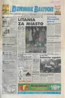 Dziennik Bałtycki, 1997, nr 256