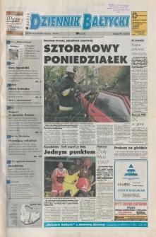Dziennik Bałtycki, 1997, nr 257