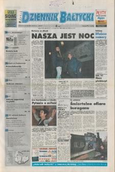 Dziennik Bałtycki, 1997, nr 258