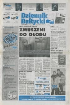Dziennik Bałtycki, 1997, nr [260]
