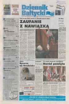 Dziennik Bałtycki, 1997, nr 263