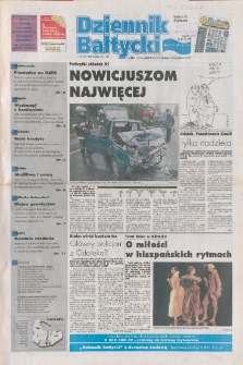 Dziennik Bałtycki, 1997, nr 266