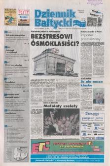 Dziennik Bałtycki, 1997, nr 267