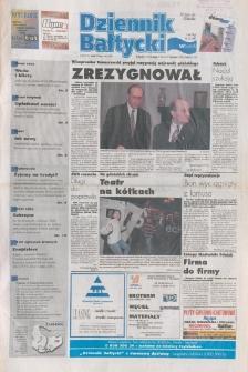 Dziennik Bałtycki, 1997, nr 268