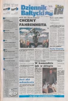 Dziennik Bałtycki, 1997, nr 272