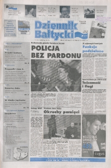 Dziennik Bałtycki, 1997, nr 271