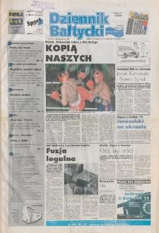 Dziennik Bałtycki, 1997, nr 278
