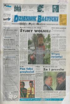 Dziennik Bałtycki, 1997, nr 255