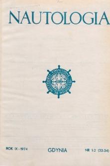 Nautologia, 1974, nr 1/2