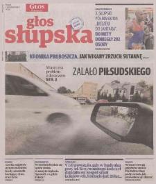 Głos Słupska : tygodnik Słupska i Ustki, 2019, paćdziernik, nr 232