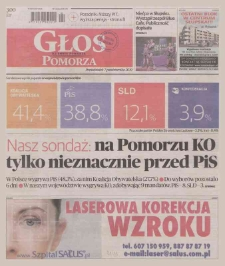 Głos Pomorza, 2019, październik, nr 234