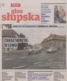 Głos Słupska : tygodnik Słupska i Ustki, 2019, lipiec, nr 173