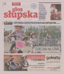 Głos Słupska : tygodnik Słupska i Ustki, 2019, maj, nr 126
