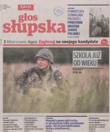 Głos Słupska : tygodnik Słupska i Ustki, 2019, wrzesień, nr 208