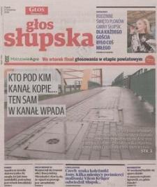 Głos Słupska : tygodnik Słupska i Ustki, 2019, wrzesień, nr 214