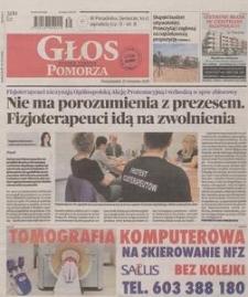 Głos Pomorza, 2019, wrzesień, nr 222