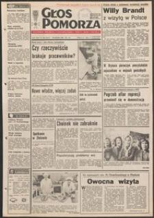 Głos Pomorza, 1985, grudzień, nr 286