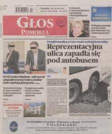 Głos Pomorza, 2019, październik, nr 243