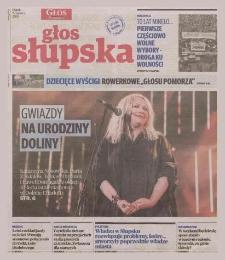 Głos Słupska : tygodnik Słupska i Ustki, 2019, czerwiec, nr 132