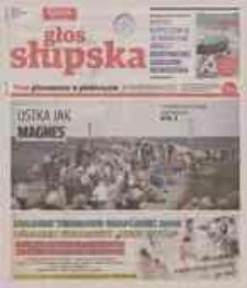 Głos Słupska : tygodnik Słupska i Ustki, 2019, czerwiec, nr 149