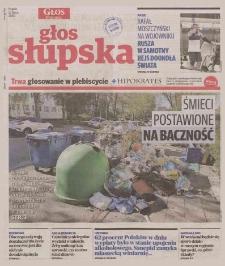 Głos Słupska : tygodnik Słupska i Ustki, 2019, lipiec, nr 161