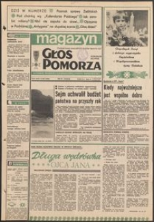 Głos Pomorza, 1985, grudzień, nr 299
