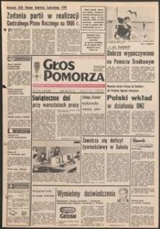 Głos Pomorza, 1985, grudzień, nr 300